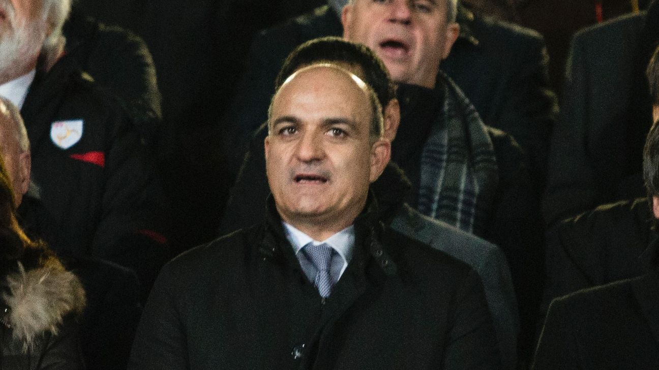 Spanish FA vice president arrested as part of corruption probe