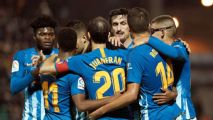 Atletico Madrid scrape by Catalan minnows Sant Andreu in Copa del Rey