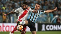 Casco se pierde la ida de octavos con Cruzeiro por suspensión