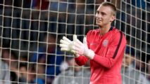 Transfer Talk: Manchester United among clubs after Barcelona's Jasper Cillessen