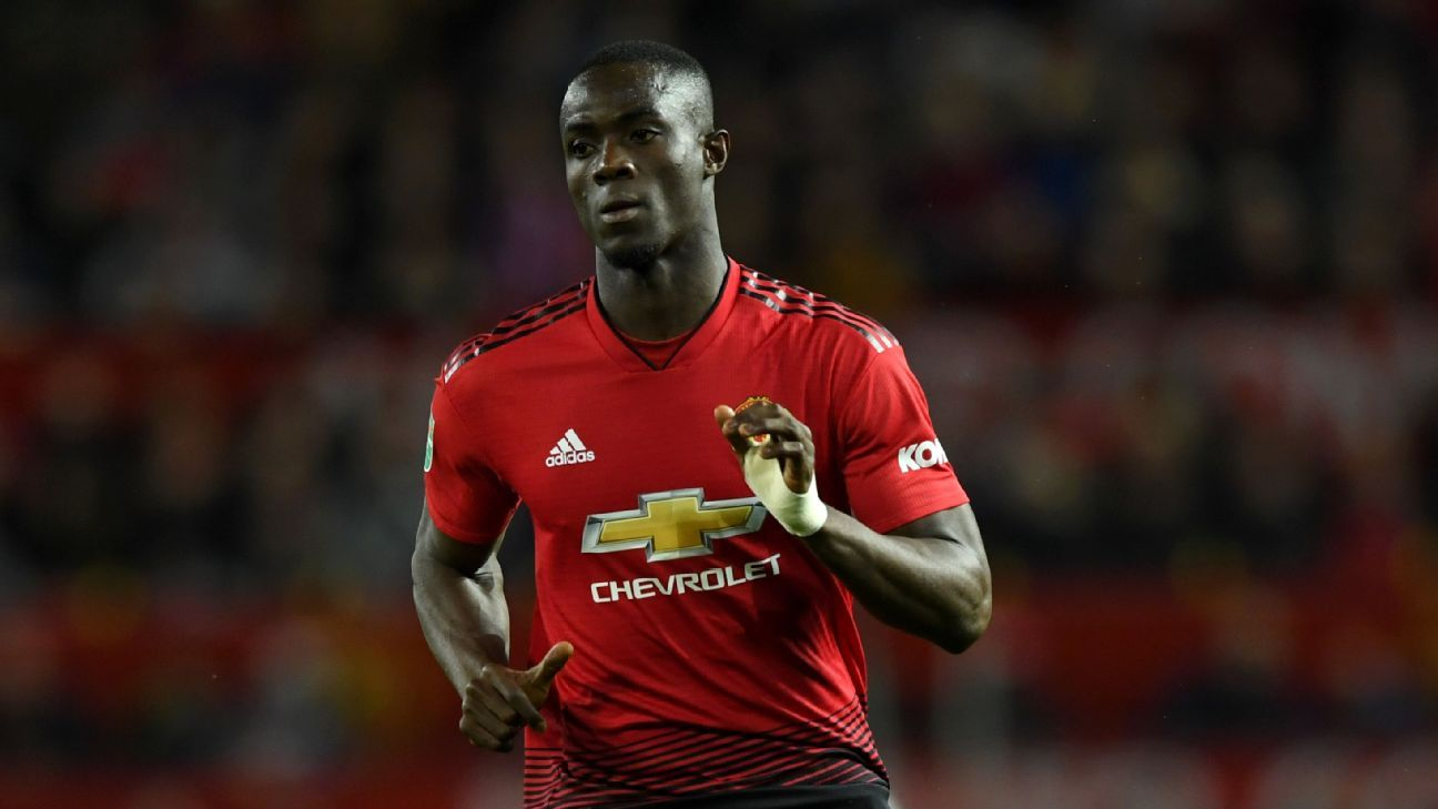 Transfer Rater: Eric Bailly to Arsenal; Kalidou Koulibaly to Man United