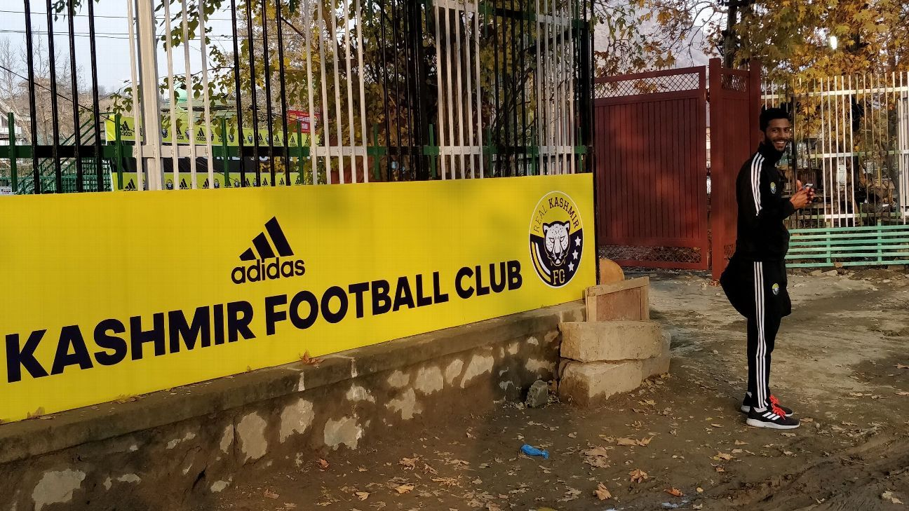 J&K situation adds unexpected twist to I-League finale