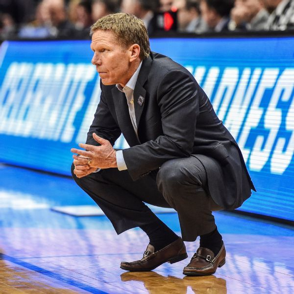 Mark Few: NCAA should have more urgency in corruption investigation