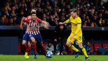 Rodrigo se marcha del Atlético, asegura EFE