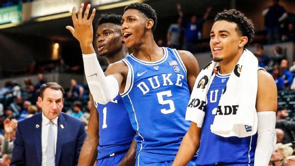 The 10 must-watch NBA draft prospects in Maui
