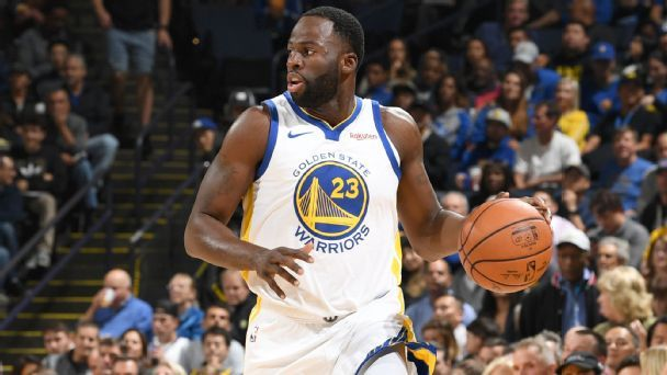 Will Draymond Green be worth a max contract?