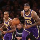 57ac1a985d20 Inside the mentality of Lakers point guard Rajon Rondo