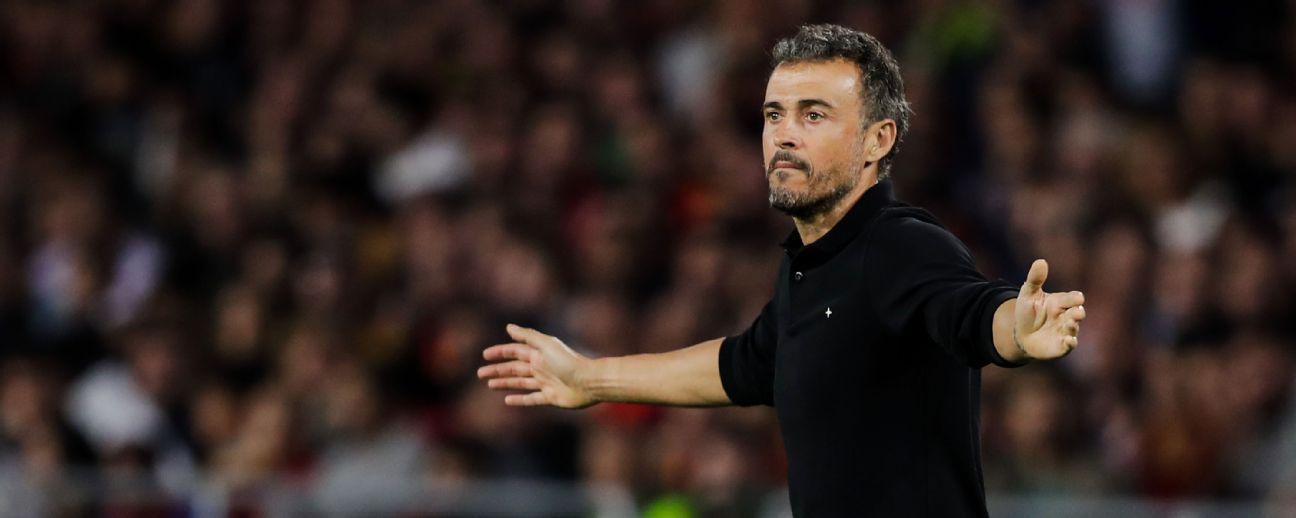 España inicia el camino rumbo a la Euro 2020