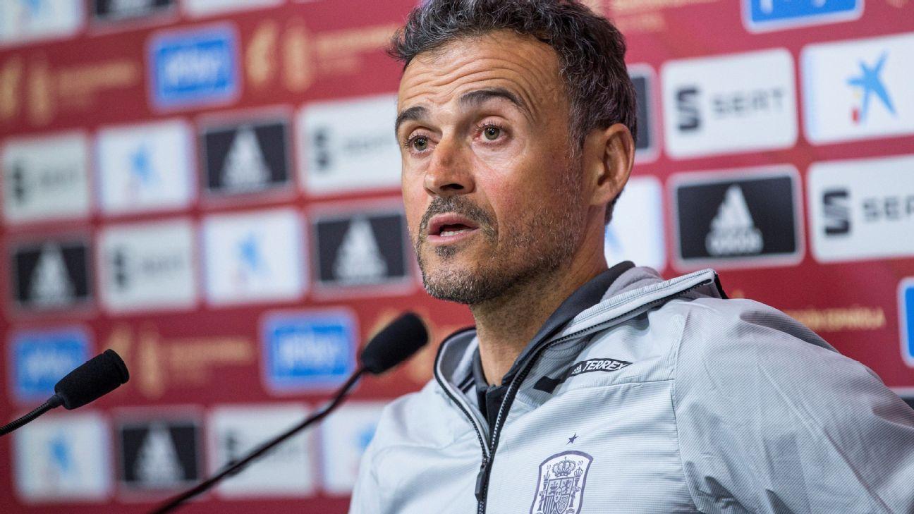 Isco también pierde su lugar en la selección española