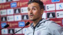 Reportes: Luis Enrique deja a la selección española