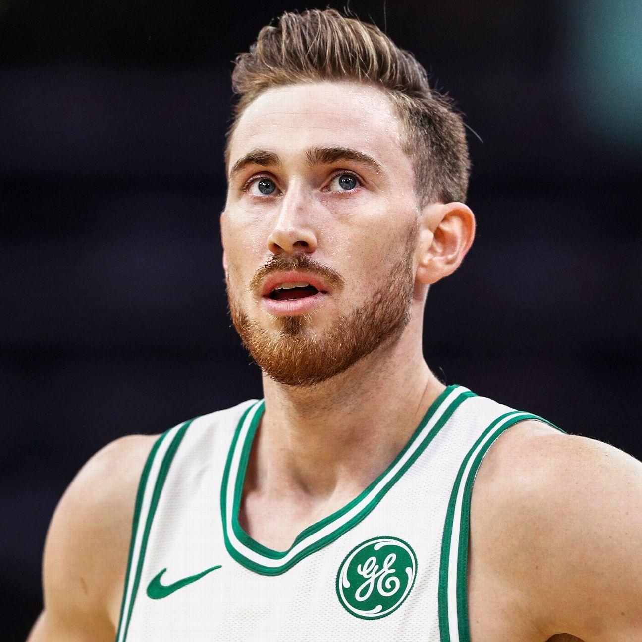 Gordon Hayward, Boston Celtics, Booed Heavily Utah Jazz Fans Homecoming