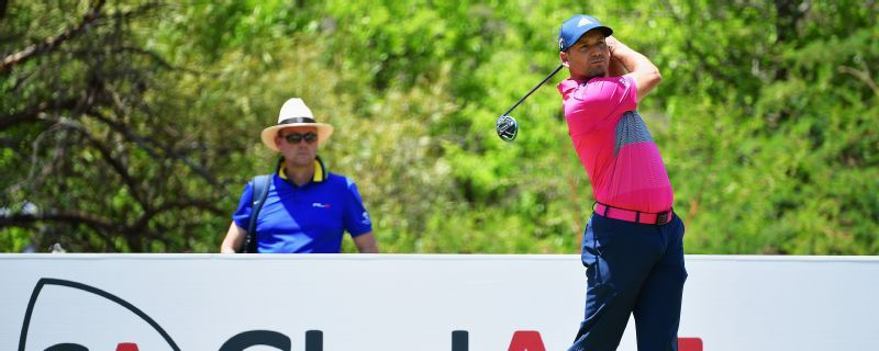 Sergio Garcia keeps Nedbank Golf Challenge lead, but Louis Oosthuizen closes the gap
