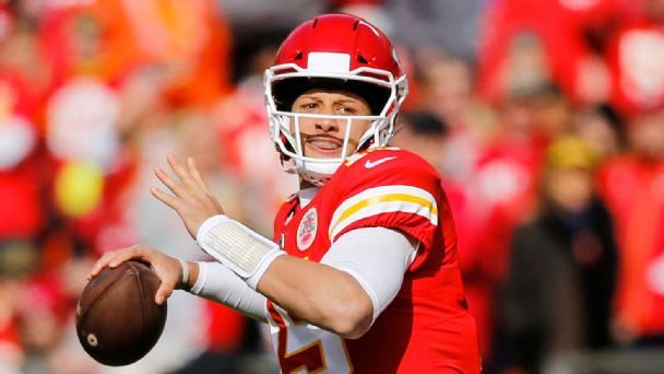 Prime-time Parlay: FPI predictions for the biggest games of NFL Week 11