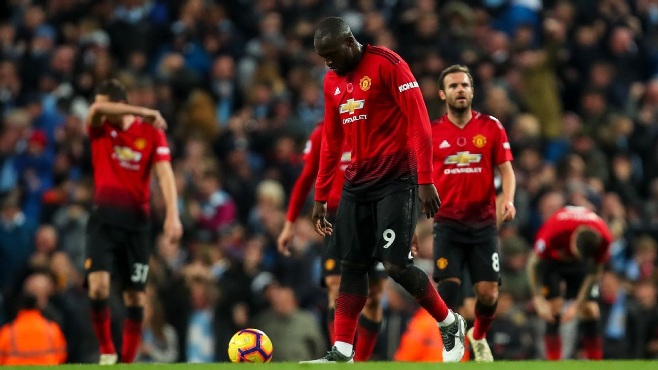 Manchester United have fallen behind Manchester City - Nicky Butt