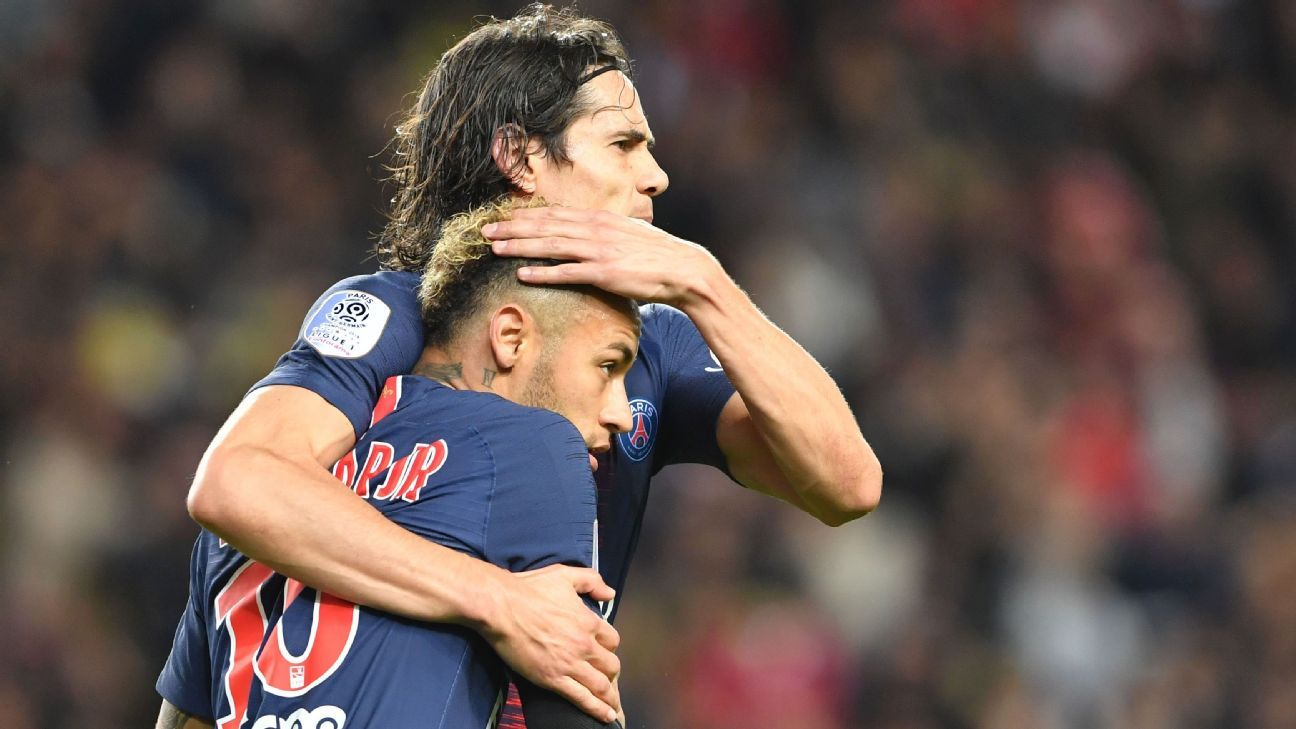 PSG were not challenged by Thierry Henry's Monaco side - Thomas Tuchel