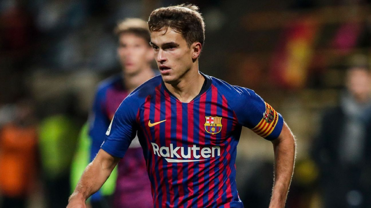 Transfer Rater: Denis Suarez to Chelsea, Exequiel Palacios to Manchester United