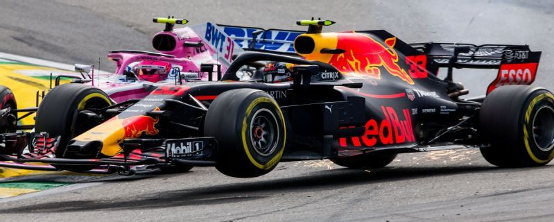 FIA race director Charlie Whiting gives his verdict on Ocon/Verstappen clash