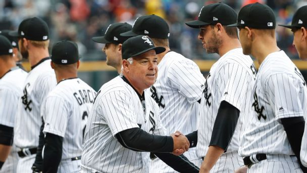 Why are baseball managers so short?