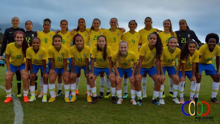 Copa do Mundo Feminina Sub-17 começa amanhã e Brasil estreia contra o Japão