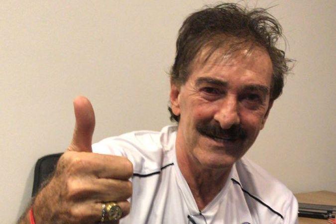 Ricardo La Volpe agradece y se despide del Pyramids FC en Egipto