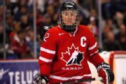 Wickenheiser leads Hockey Hall of Fame class