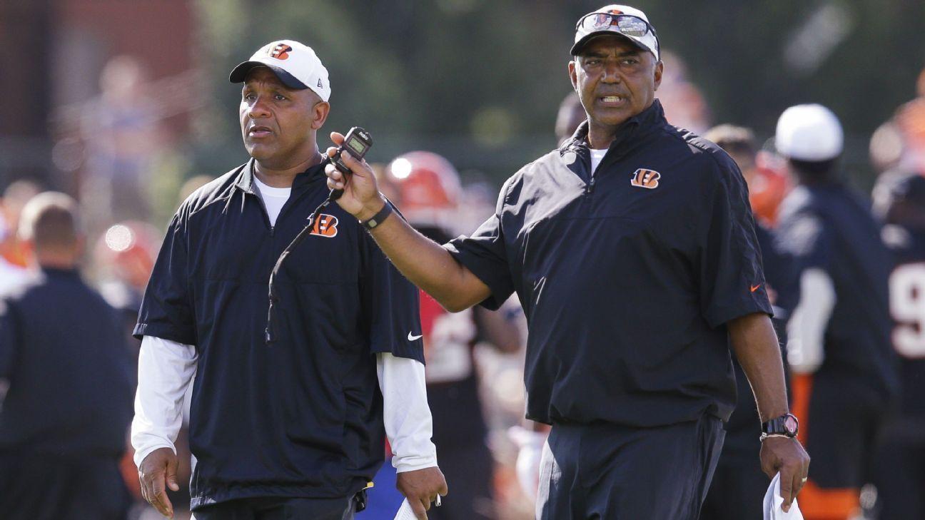 Cincinnati Bengals suman a Hue Jackson como nuevo asesor