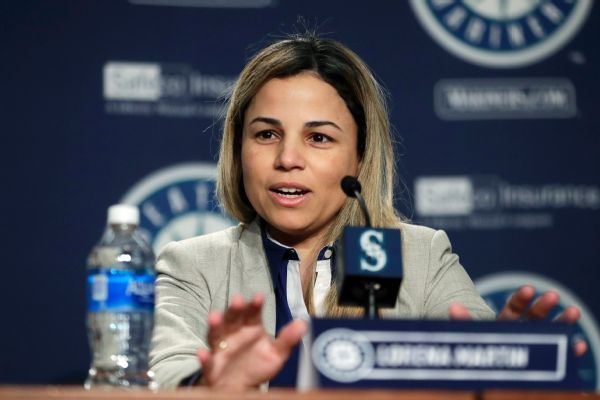MLB to investigate claims of racial discrimination vs. Mariners