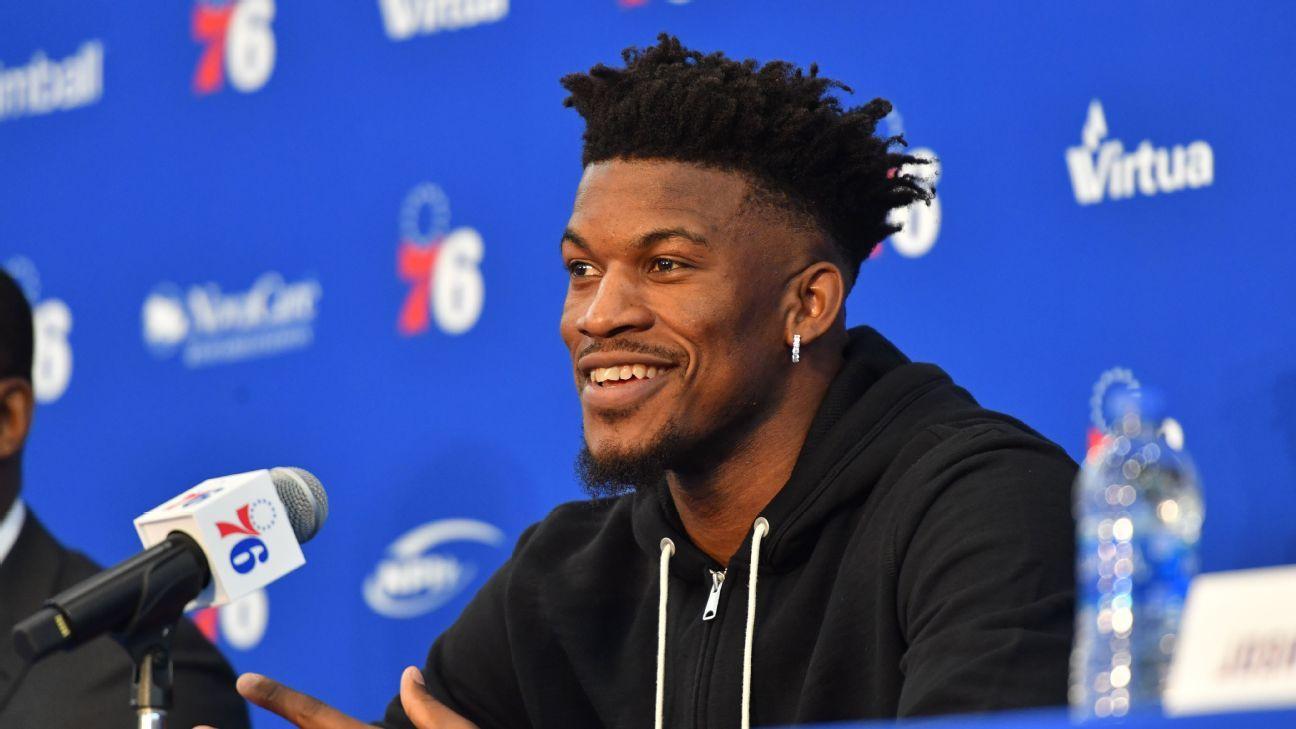 Thibodeau explica motivos de aceitar troca que mandou Butler para os 76ers