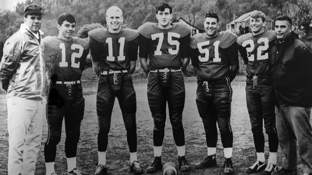 How a 1968 high school title explains Nick Saban's legendary career