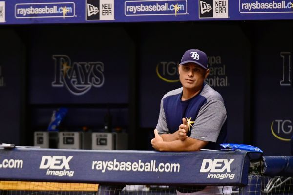 Kevin Cash says Rays will stick with using an opener in 2019