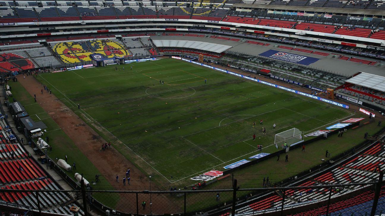 Otros 'bochornos' en México, además del aztecazo en NFL