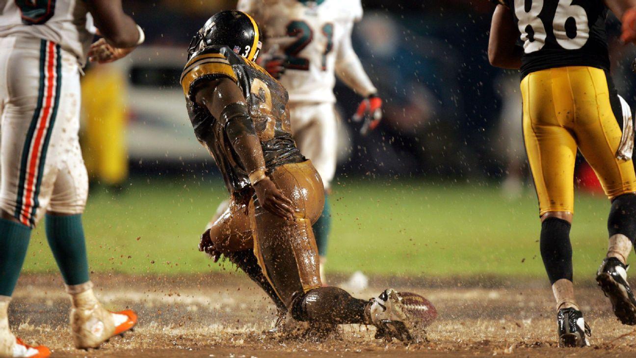 Chiefs-Rams ingresa a lista de partidos modificados en la NFL