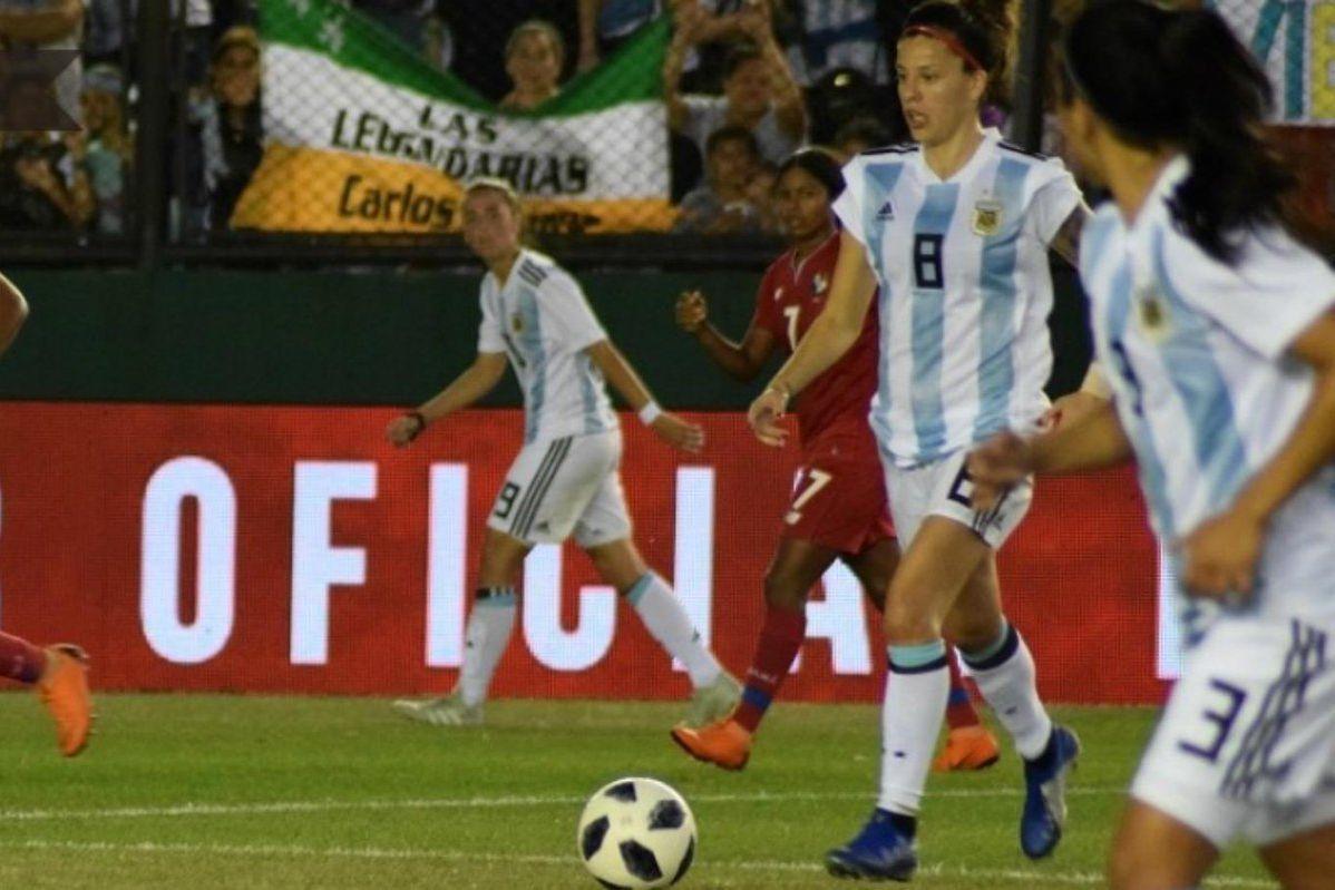 Mundial Femenino: FIFA compartió la lista de Argentina