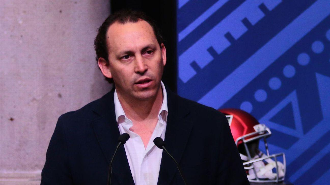 Negligencia derivó en pérdida millonaria para México: Horacio De la Vega