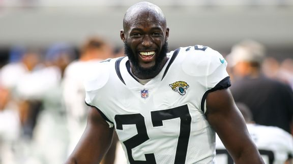 Offensive line ranks: Can you trust Leonard Fournette this week?