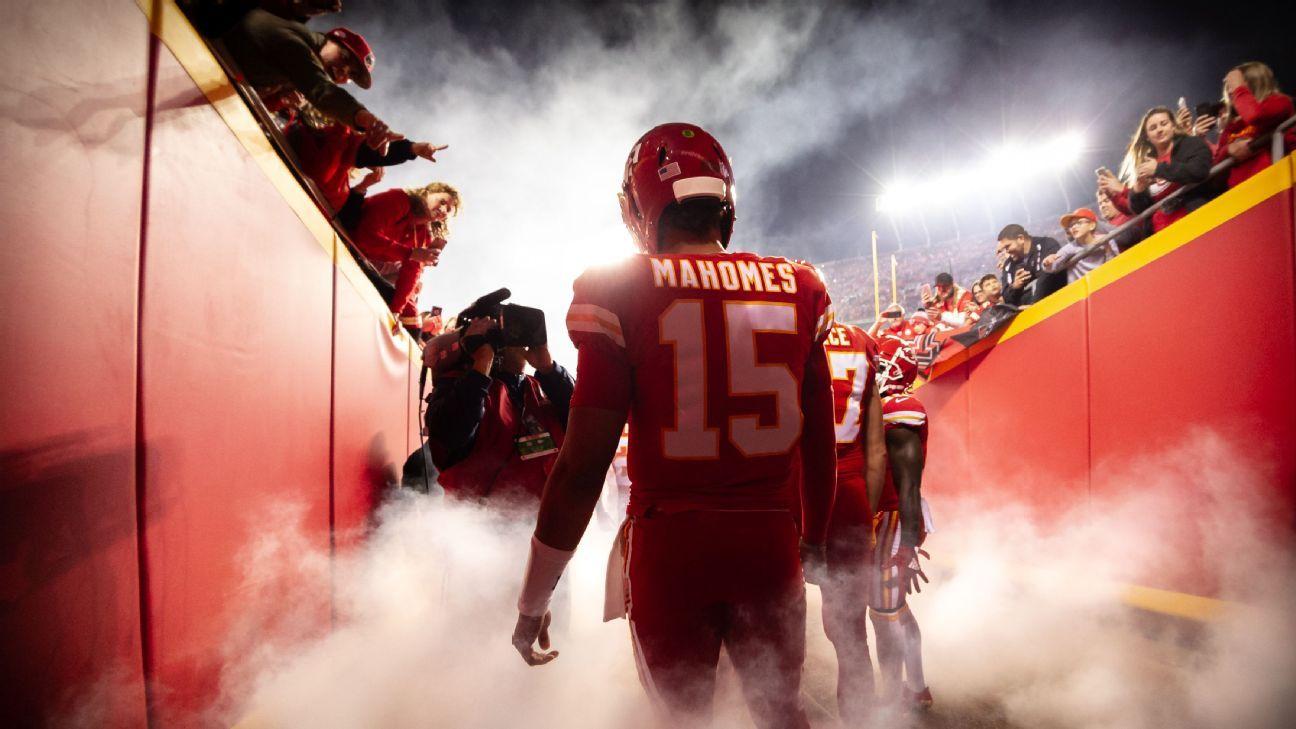 Chiefs quieren una nueva oportunidad para jugar en Ciudad de México