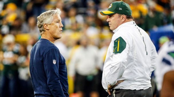 Ranking the best and worst potential NFL head-coach openings