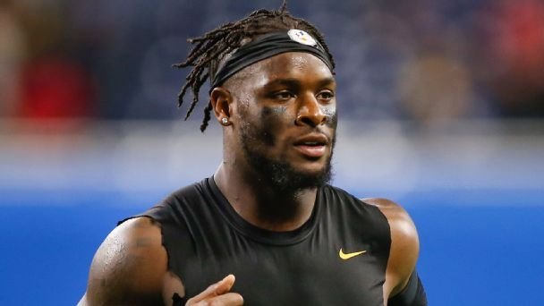 Don't judge Le'Veon yet: How Bell could change old NFL thinking