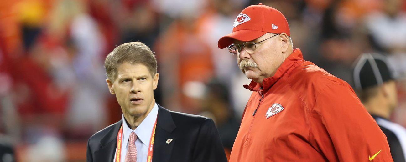 Clark Hunt: Chiefs buscaban generar aficionados en visita a México