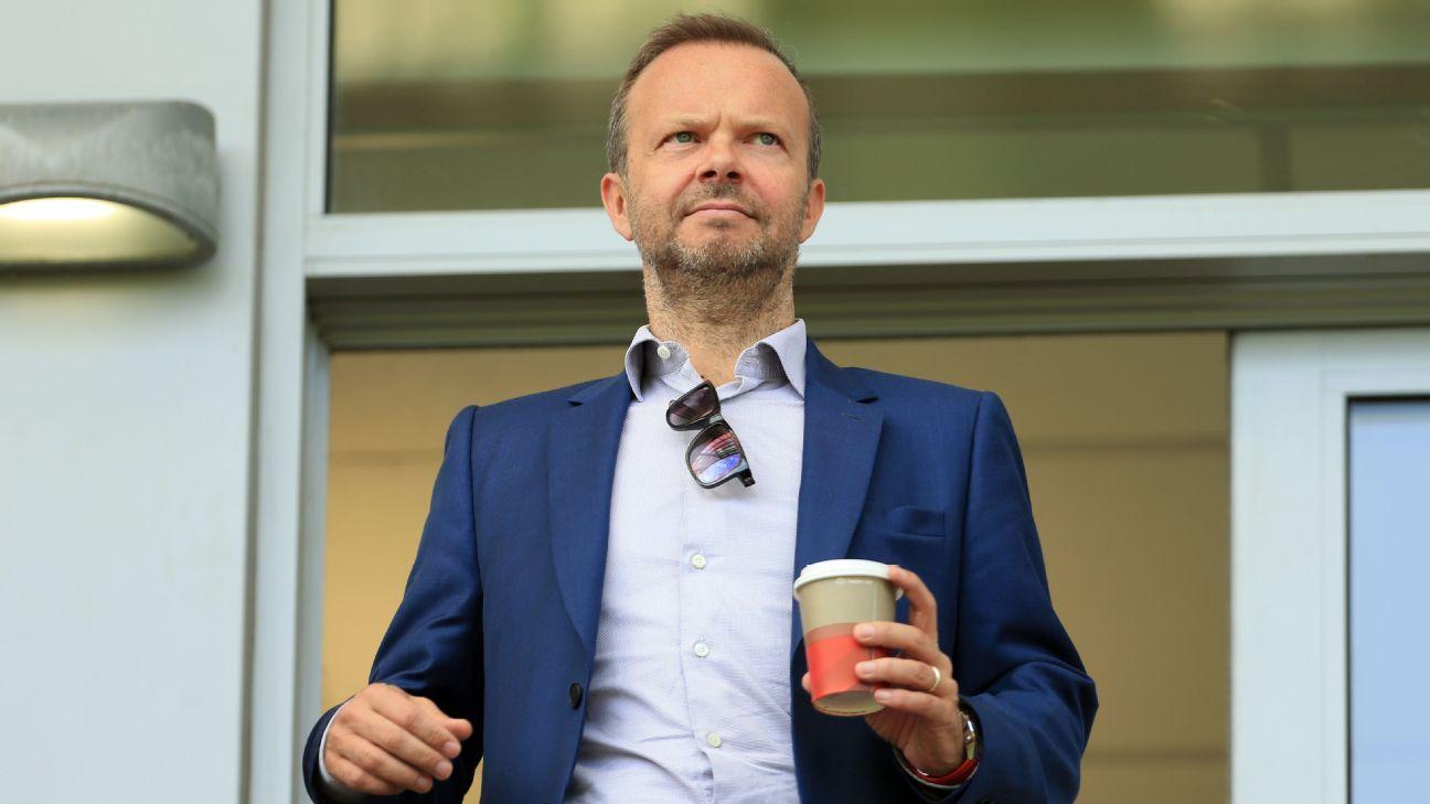 Manchester United back Jose Mourinho despite 'mixed start' to Premier League - Ed Woodward