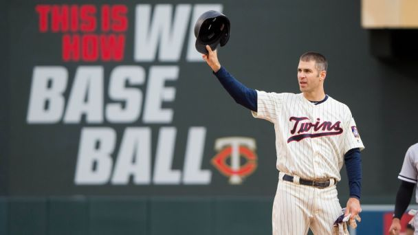 MLB's next big thing: Mauer's Hall of Fame case and more