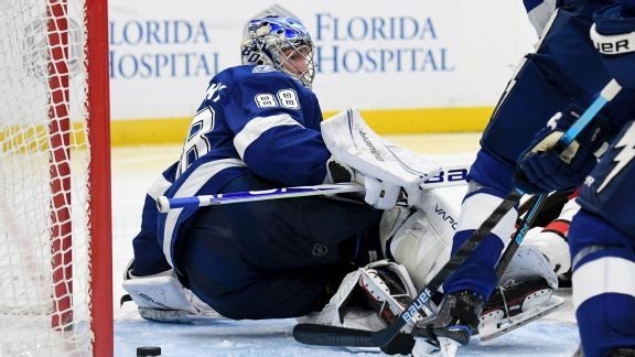 Goalie round-up: increasing fantasy value from the crease