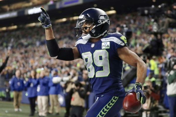 'It's been hell': Doug Baldwin finally feels back after injury-filled start