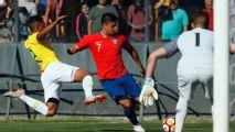 Colo Colo admite oferta de España por Morales