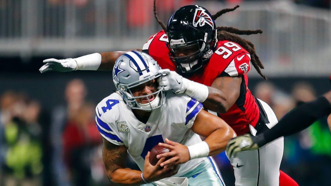 Los Cowboys regresan a jugar en el lugar de su debacle en el 2017