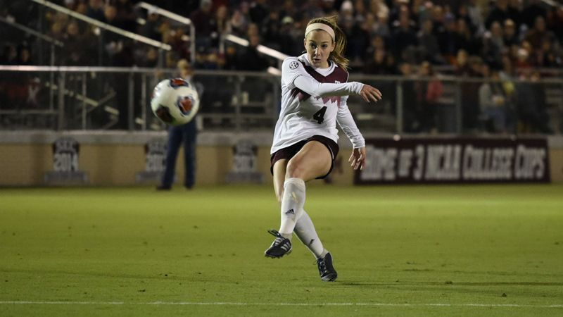 Texas A&M tops TCU 2-0