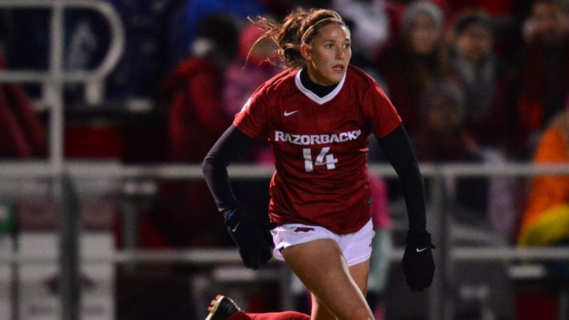 Razorbacks lose in overtime