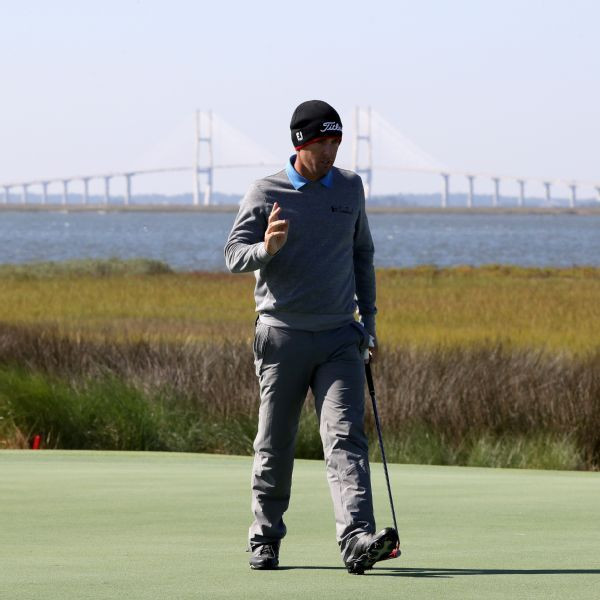 Charles Howell III keeps leads at RSM Classic