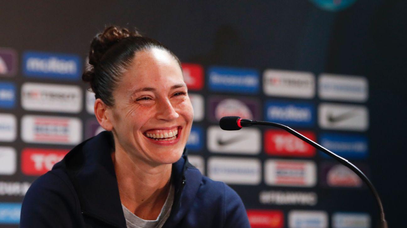 Nuggets integran estrella WNBA a su directiva