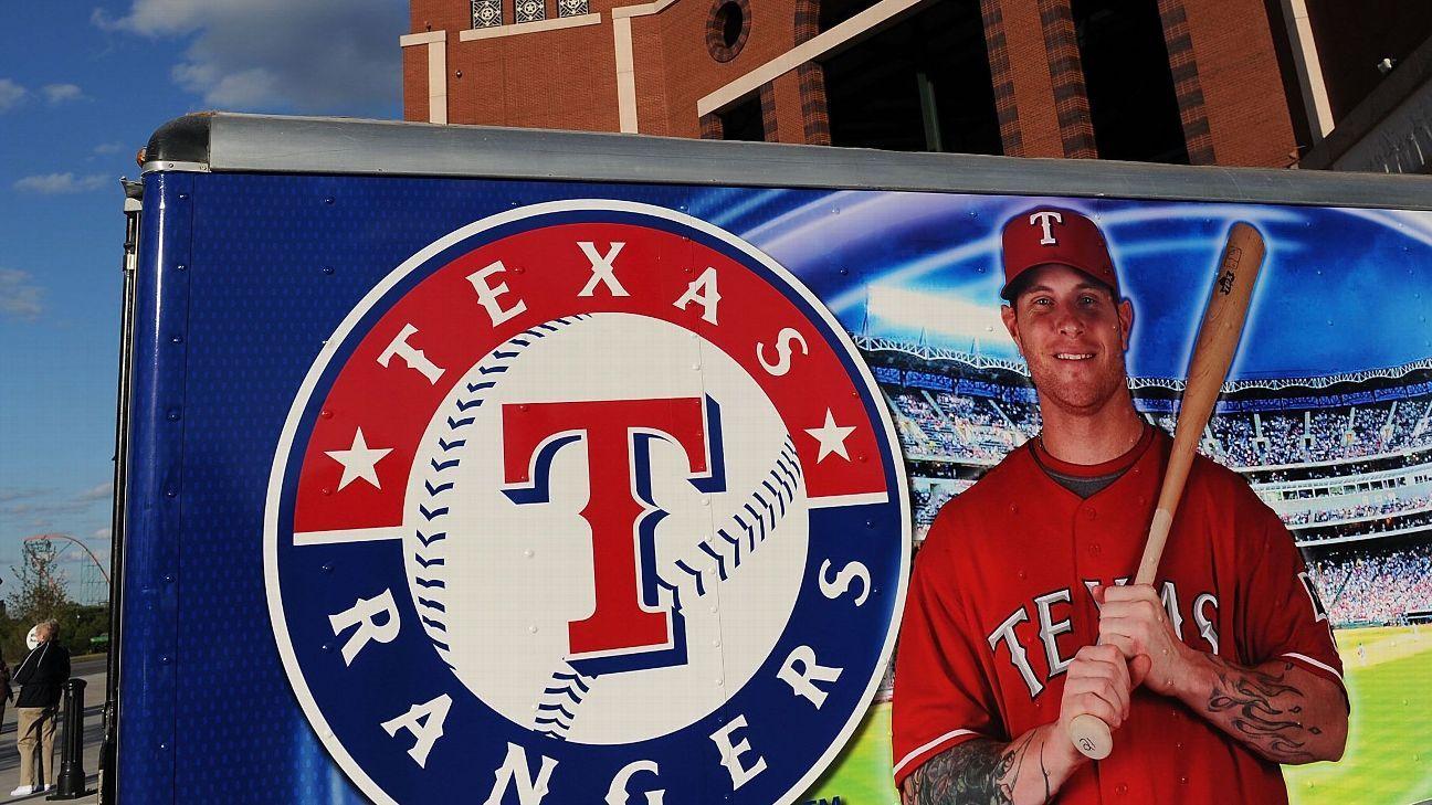 Rangers: Julio Rangel entrenará el staff de pitcheo